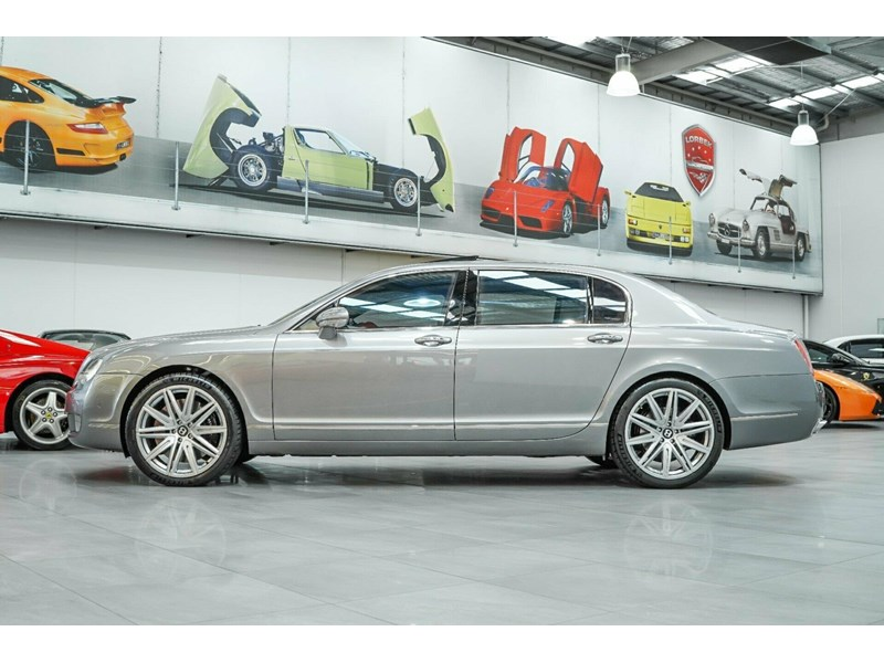 bentley continental 773789 030