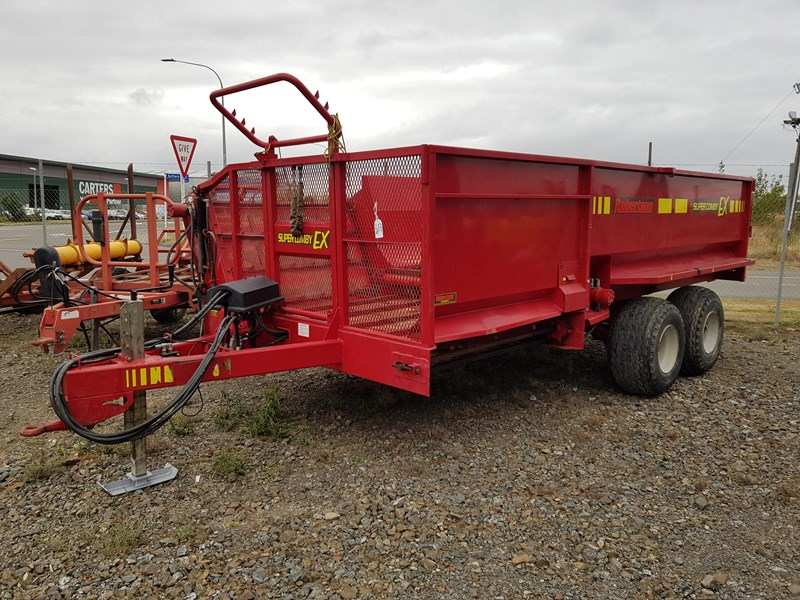 robertson comby ex feedout wagon 768868 001