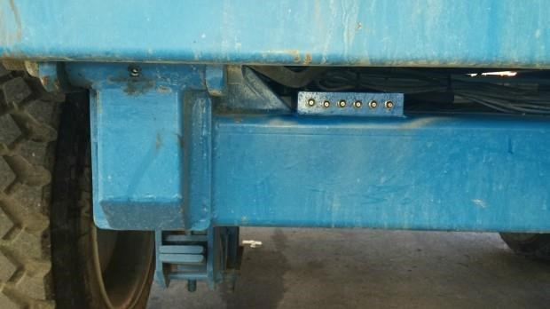 m4 14t drop-side tipper 291791 011