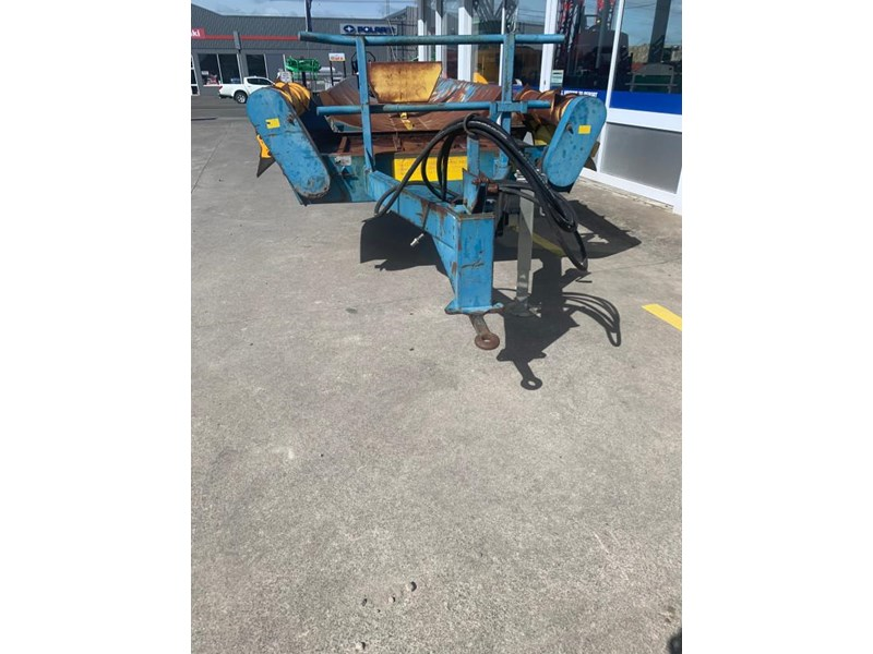 scannell 5 bale trailing feeder 775466 005