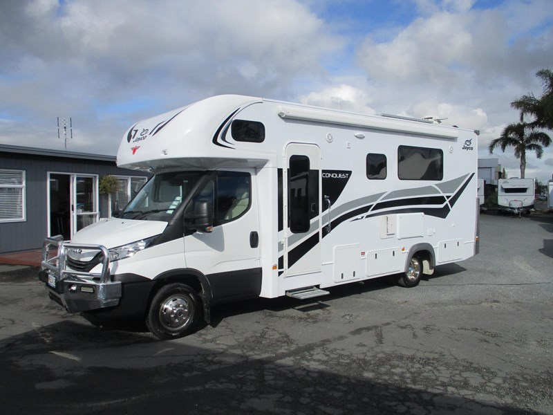 jayco conquest iv25-5 777752 001