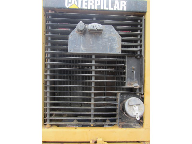 caterpillar 916 articulated front end loader 757295 021