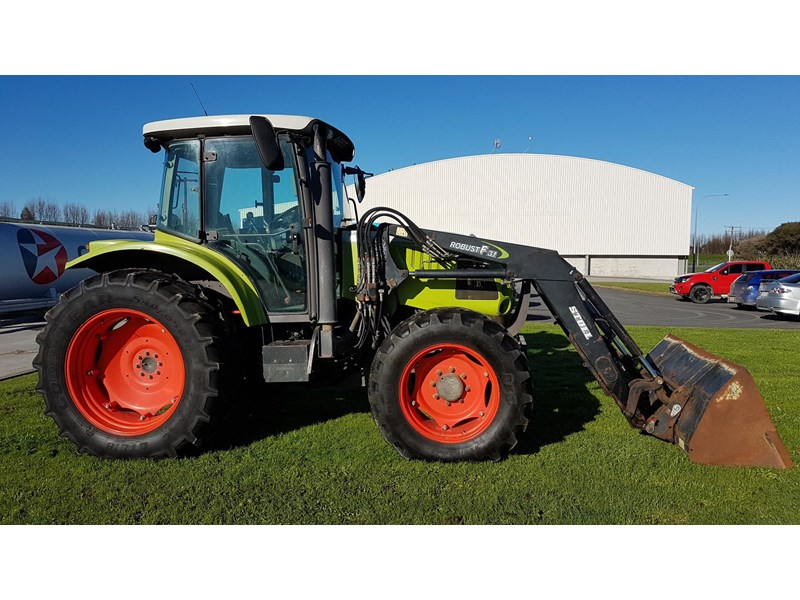 claas ares 577 779272 003