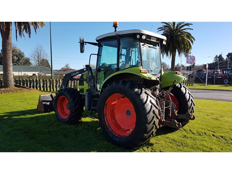 claas ares 577 779272 006