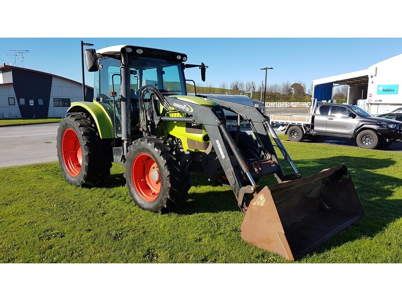 claas ares 577 779272 009