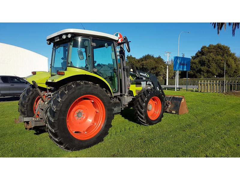 claas ares 577 779272 012