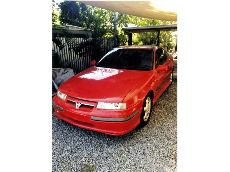 holden calibra 781692 001