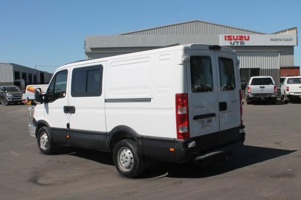 iveco daily 35s15 779356 020