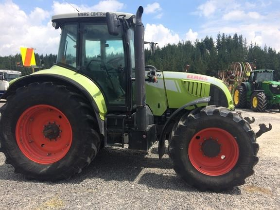 claas arion 640 581595 002