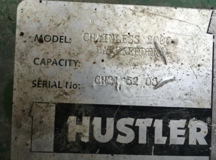 other hustler chainless 2000 594776 003