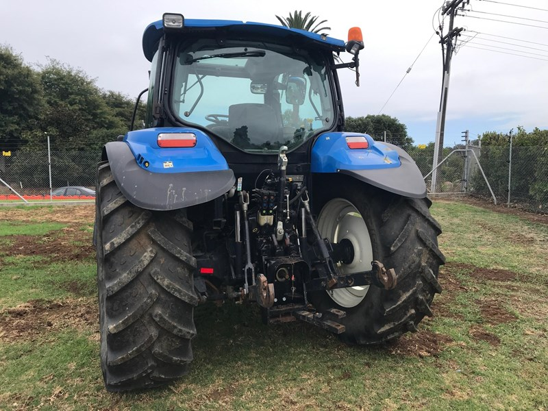 new holland t6020 737665 008