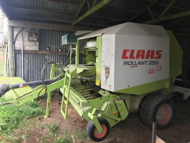 claas rollant 255 782129 003