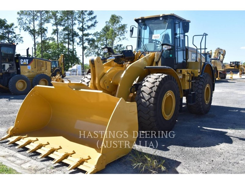 caterpillar 950gc 779878 002