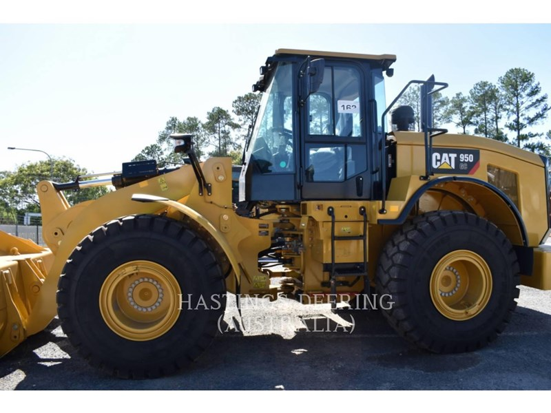 caterpillar 950gc 779878 005