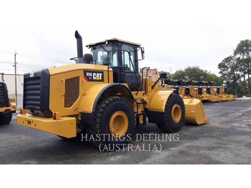 caterpillar 950gc 779878 009