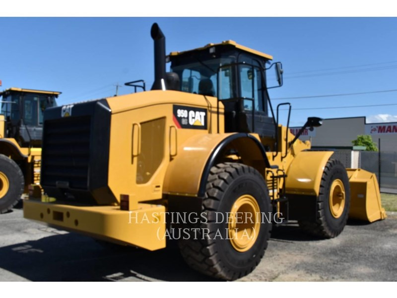 caterpillar 950gc 779878 010