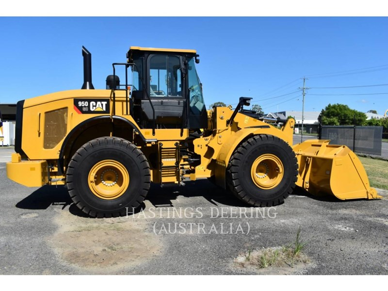 caterpillar 950gc 779878 012