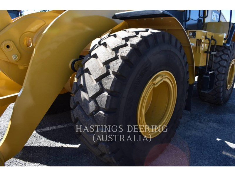 caterpillar 950gc 779878 016