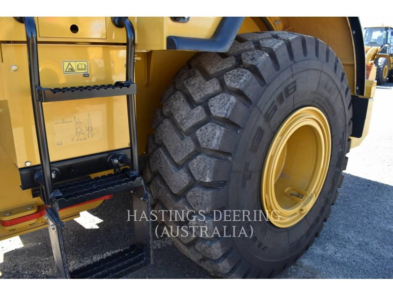 caterpillar 950gc 779878 017