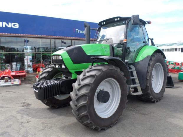 deutz-fahr unknown 591395 009