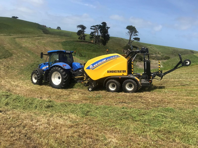 new holland rb 125c combi 783073 002