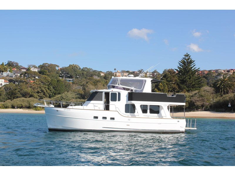 clipper explorer 46 pilothouse 783346 002