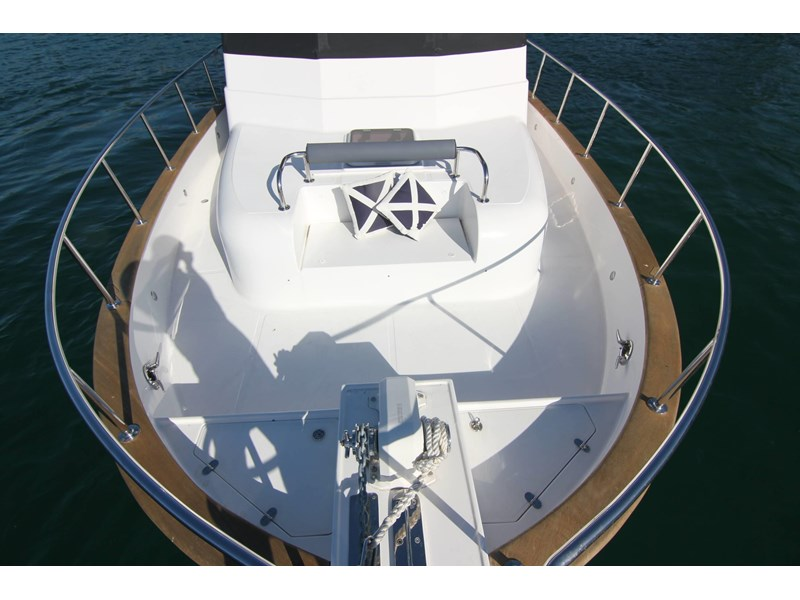 clipper explorer 46 pilothouse 783346 008