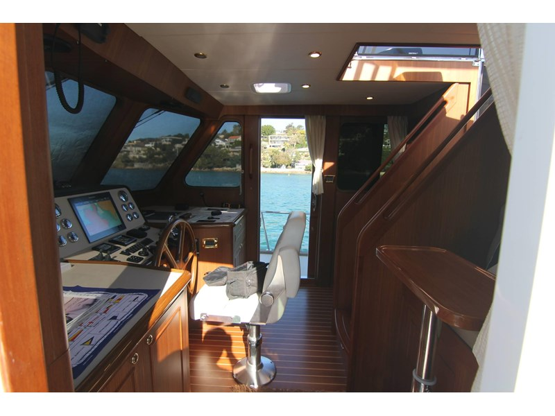 clipper explorer 46 pilothouse 783346 011