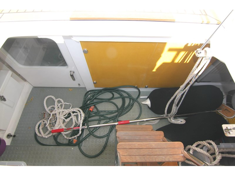 clipper explorer 46 pilothouse 783346 018
