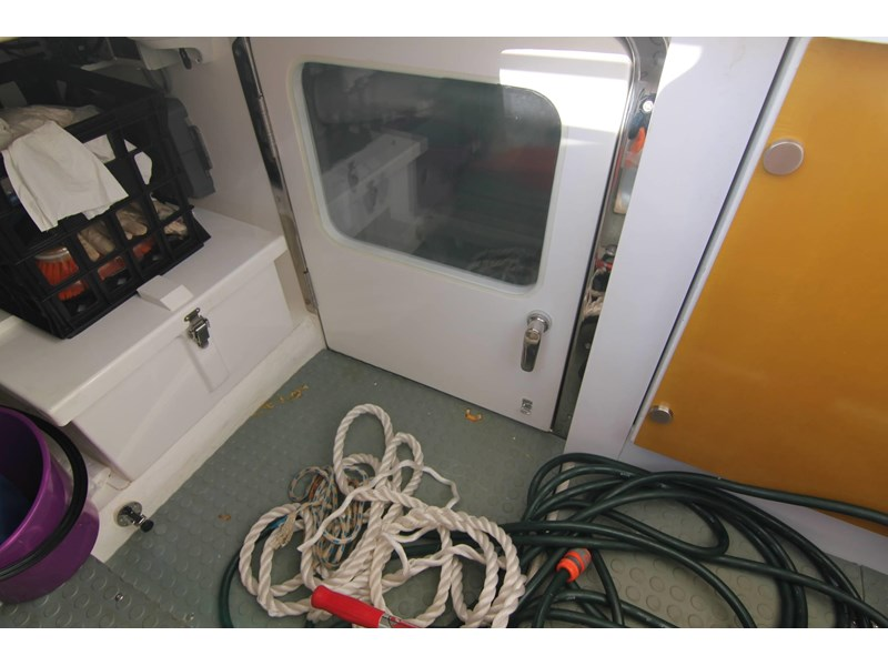 clipper explorer 46 pilothouse 783346 019