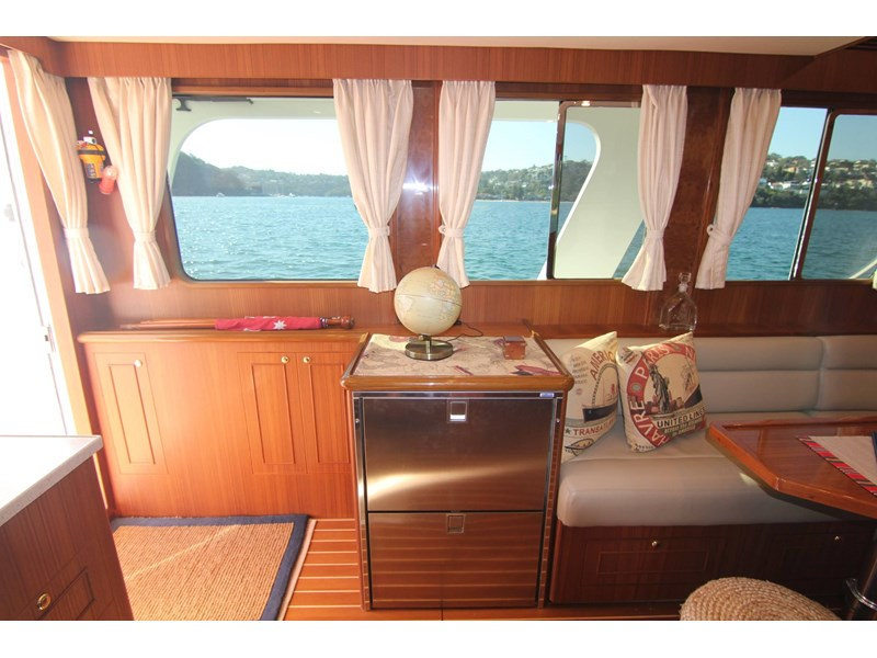 clipper explorer 46 pilothouse 783346 028
