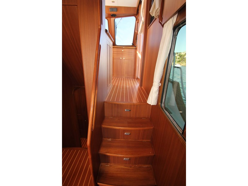 clipper explorer 46 pilothouse 783346 031