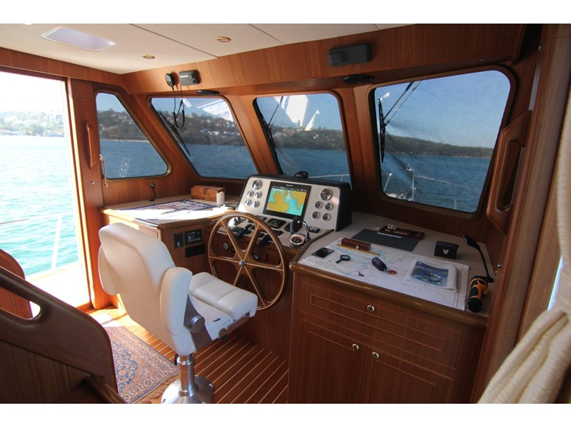 clipper explorer 46 pilothouse 783346 032
