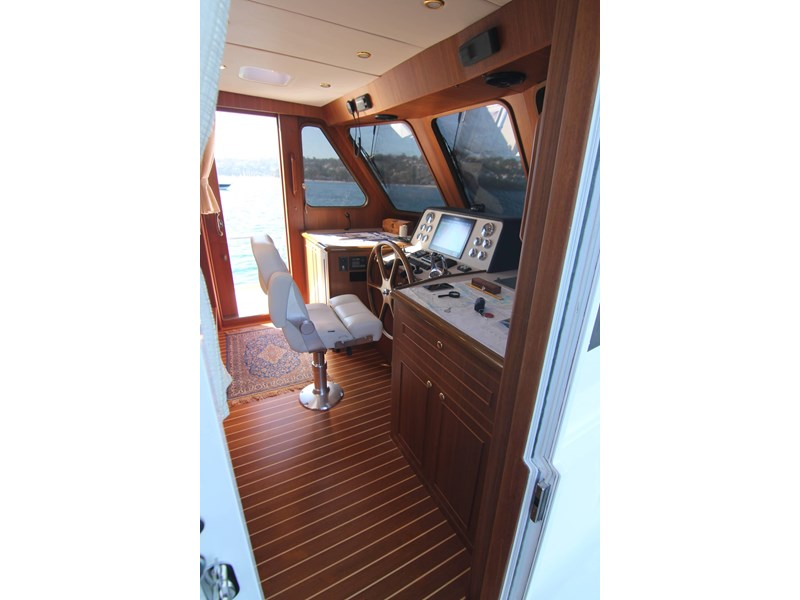 clipper explorer 46 pilothouse 783346 033