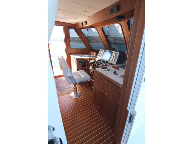 clipper explorer 46 pilothouse 783346 034