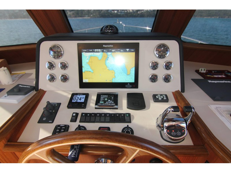 clipper explorer 46 pilothouse 783346 037