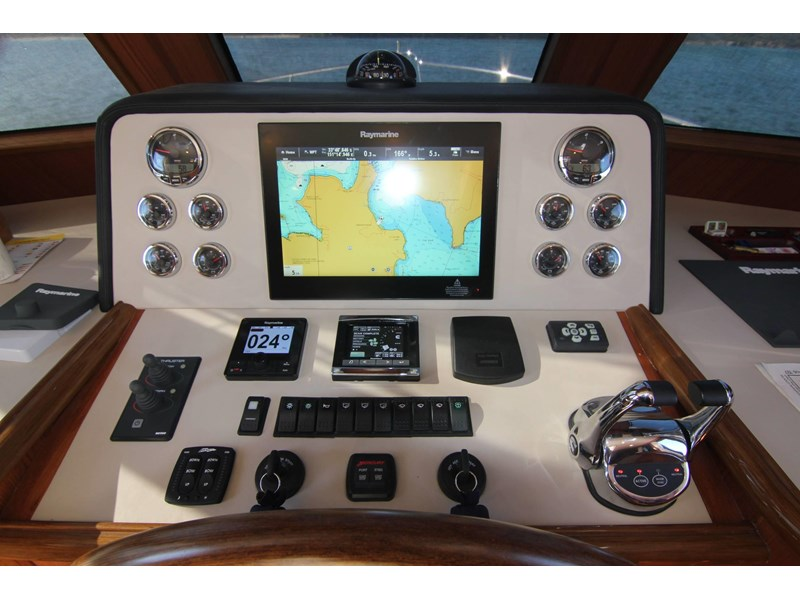 clipper explorer 46 pilothouse 783346 038