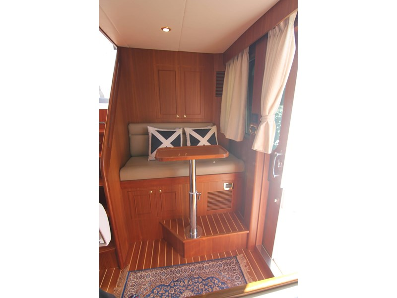 clipper explorer 46 pilothouse 783346 039