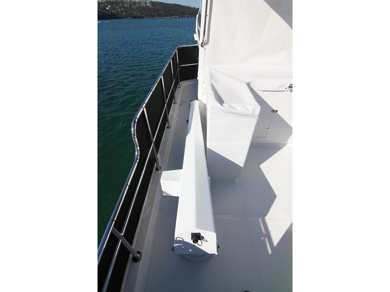 clipper explorer 46 pilothouse 783346 042