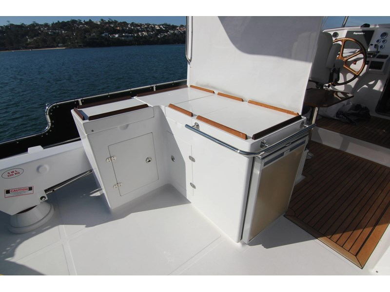 clipper explorer 46 pilothouse 783346 044