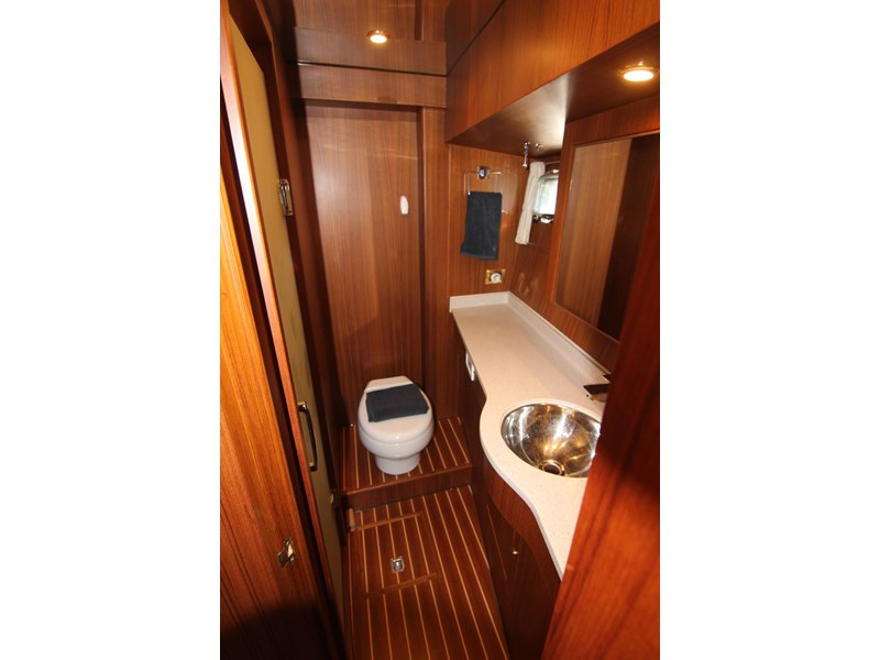 clipper explorer 46 pilothouse 783346 062