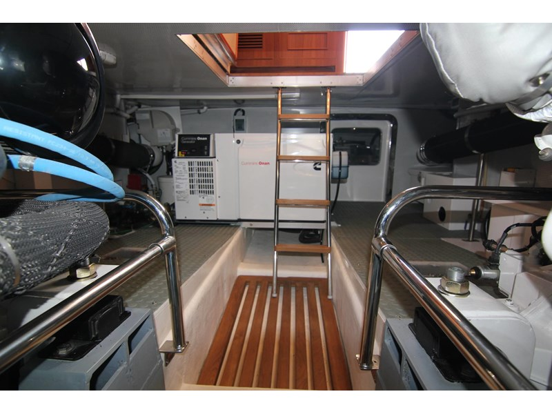 clipper explorer 46 pilothouse 783346 070