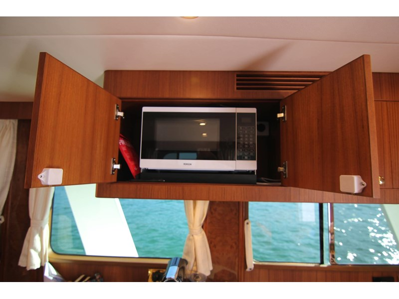 clipper explorer 46 pilothouse 783346 072