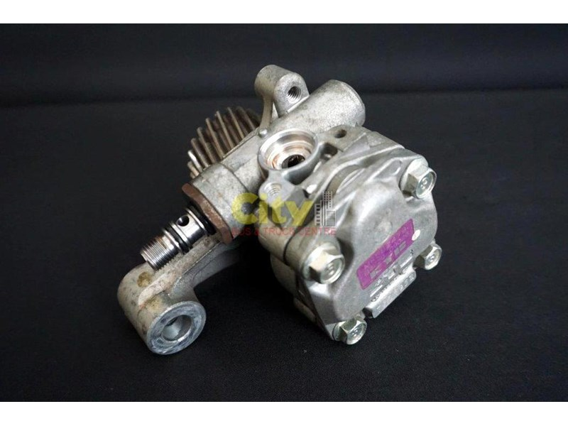 mitsubishi rosa power steering pump 784258 003