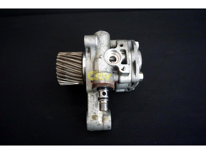 mitsubishi rosa power steering pump 784258 004