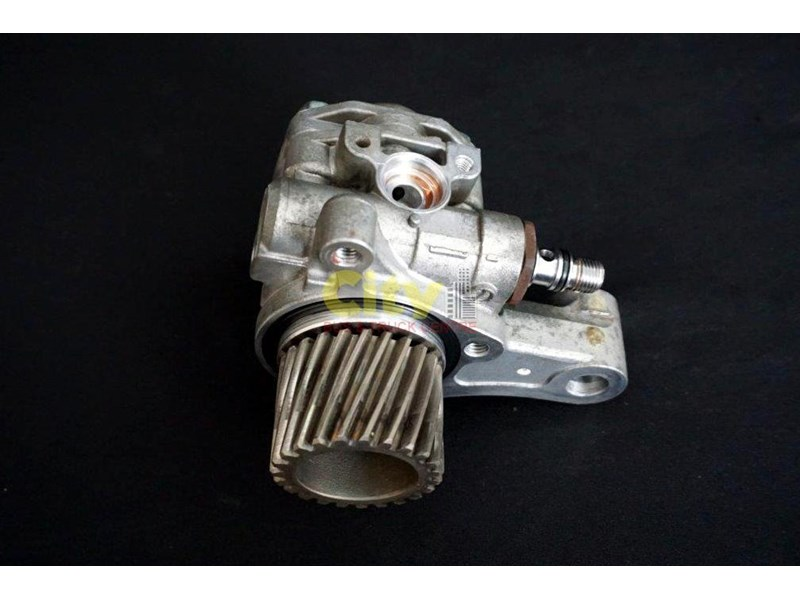 mitsubishi rosa power steering pump 784258 005