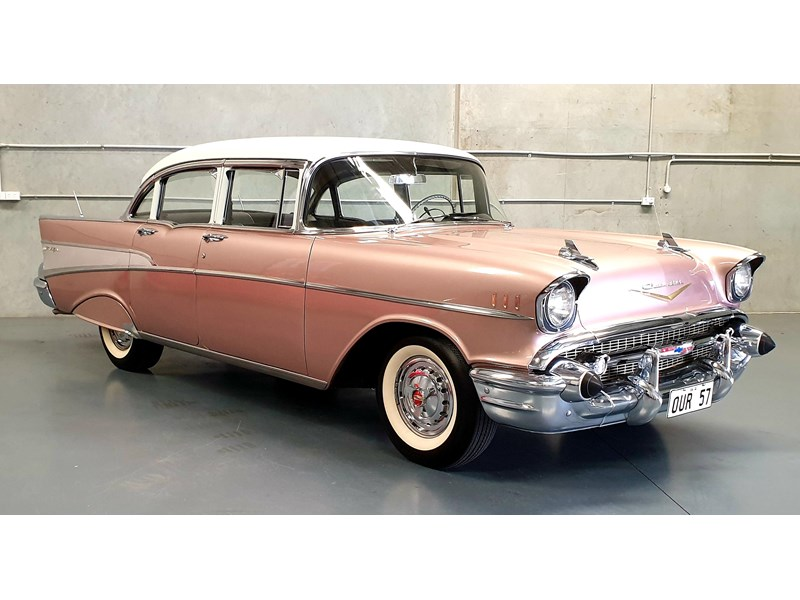 chevrolet bel air 783350 001