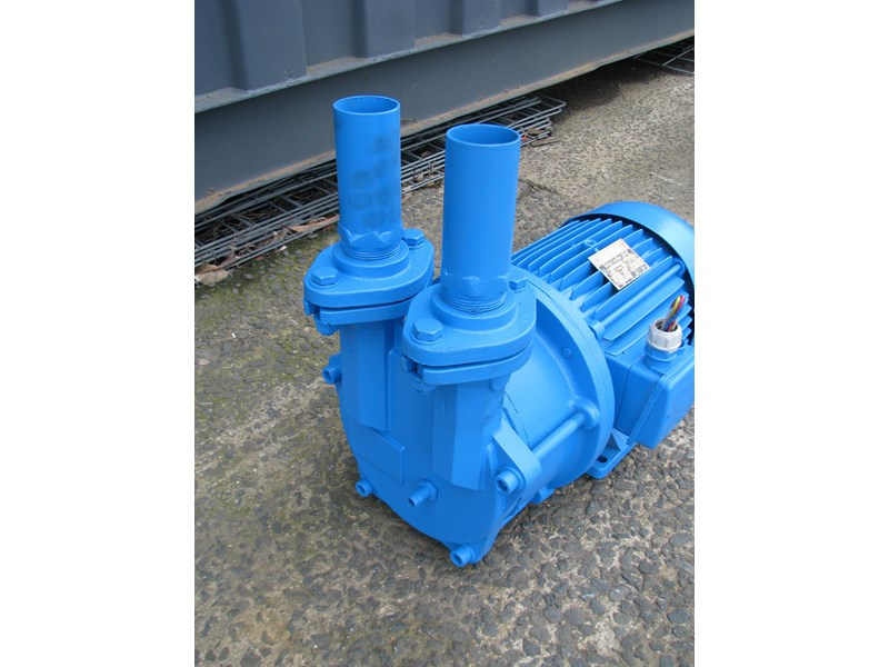 liquid ring vacuum pump 4kw 784718 002