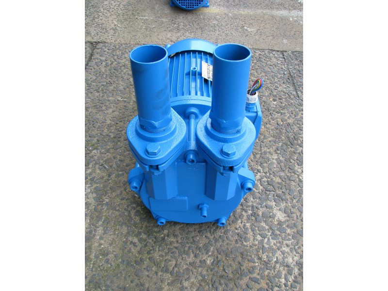liquid ring vacuum pump 4kw 784718 003