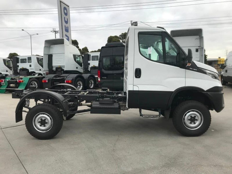 iveco daily 609190 008